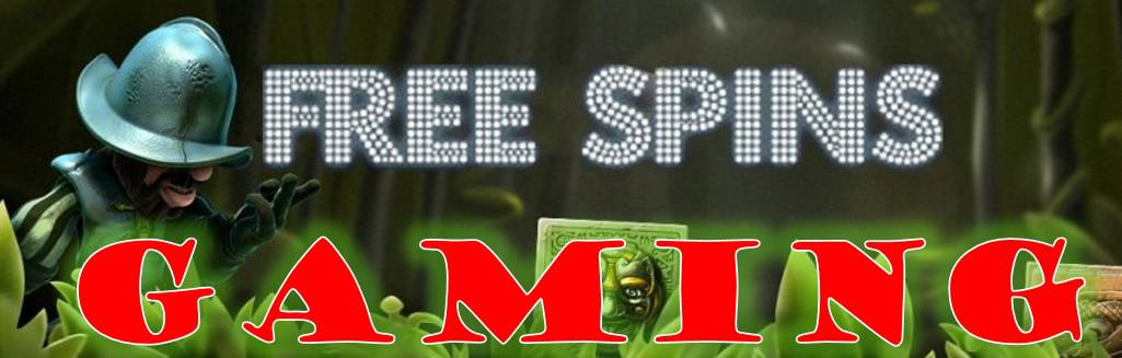 Free Spins Gaming All casino reviews, exclusive bonuses, free spins, promo codes, free bets, free chips, and more…