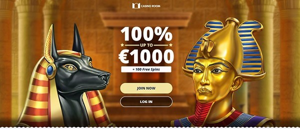 CasinoRoom.com free bonus & free spins