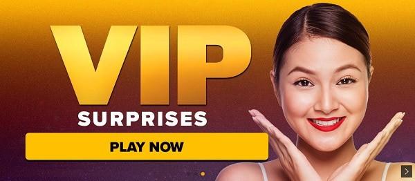 Loyalty & VIP program