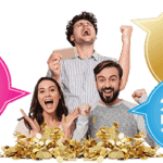 Vera&John 7th Birthday + Free Bonuses + World Cup 2018 Tickets