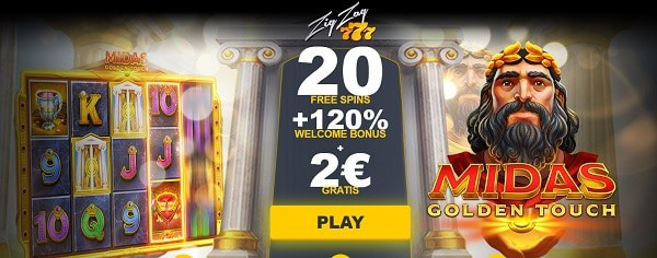 20 no deposit free spins after sign-up