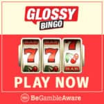 Glossy Bingo Casino Review