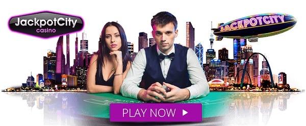 Jackpot City Casino Live Dealer Games