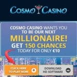 Cosmo Casino Review