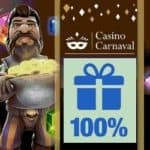 Casino Carnaval Review