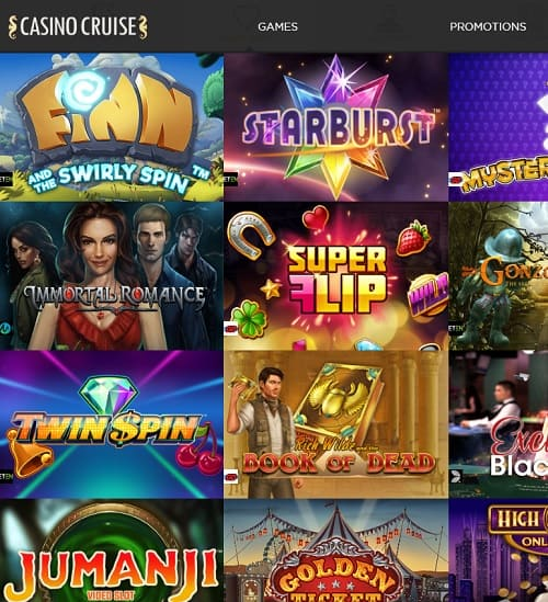 200 free spins and €1,000 free welcome bonus