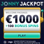 Jonny Jackpot Casino Review
