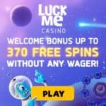 LuckMe Casino Review