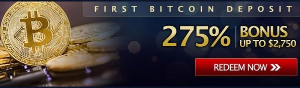 275% bonus