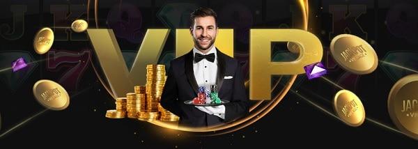 VIP Casino Rewards