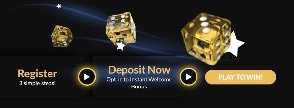 Register at Jackpot Village Casino and play to win Mega jackpots!