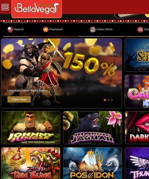 USA Casino Review