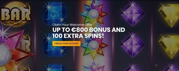 Casiplay Bonuse