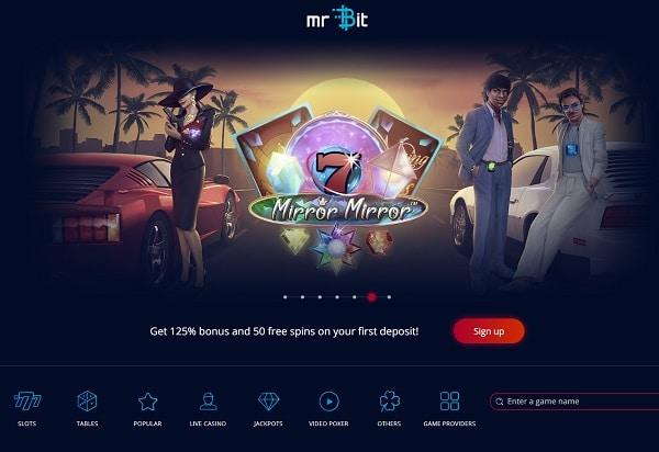 MrBit Review