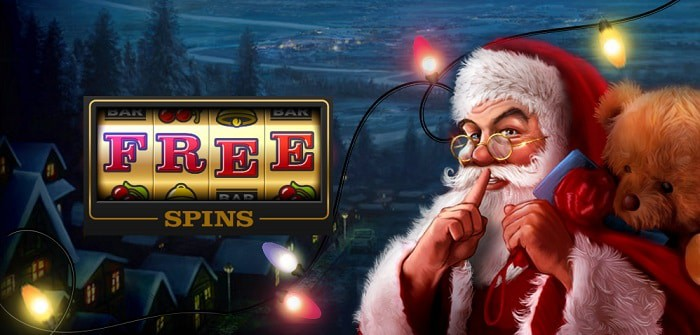 Christmas Calendar Casino Bonuses