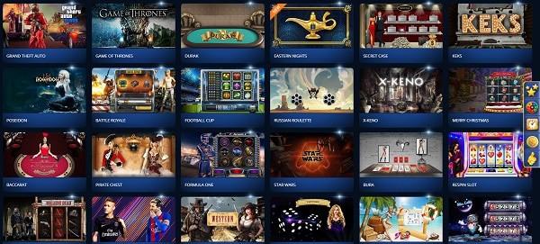 Casino Bonuses, Promotions, Free Spins