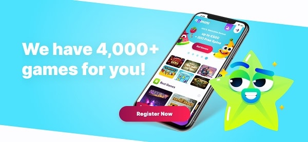 Play 4000+ Games Now!
