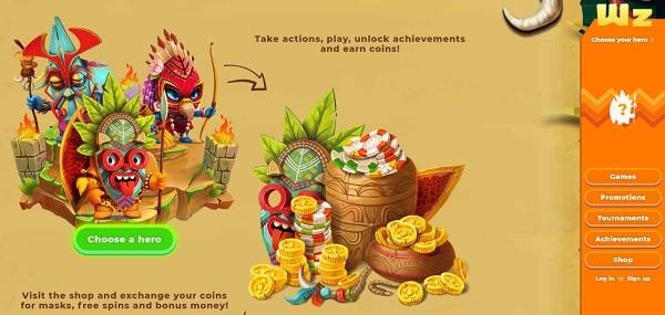 Exclusive Promtions, Bonuses, Rewards