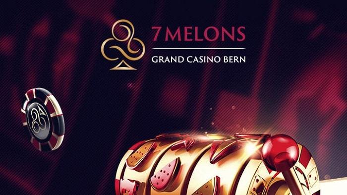 Bern Casino Swiss