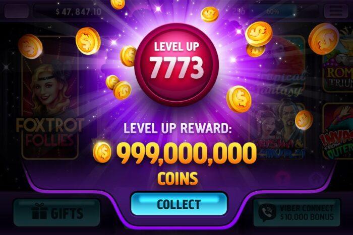 BC Casino Free Bonus Money
