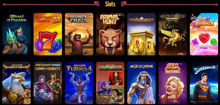 Winota Casino Online & Mobile