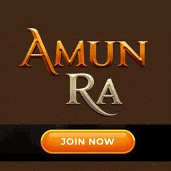 AmunRa Casino bonus banner 250x250