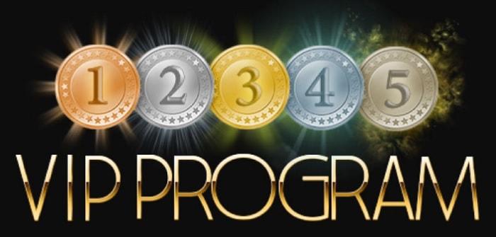 Hallmark VIP Program